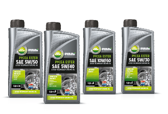 lubricants manufacturer and distributor dyade lubricants